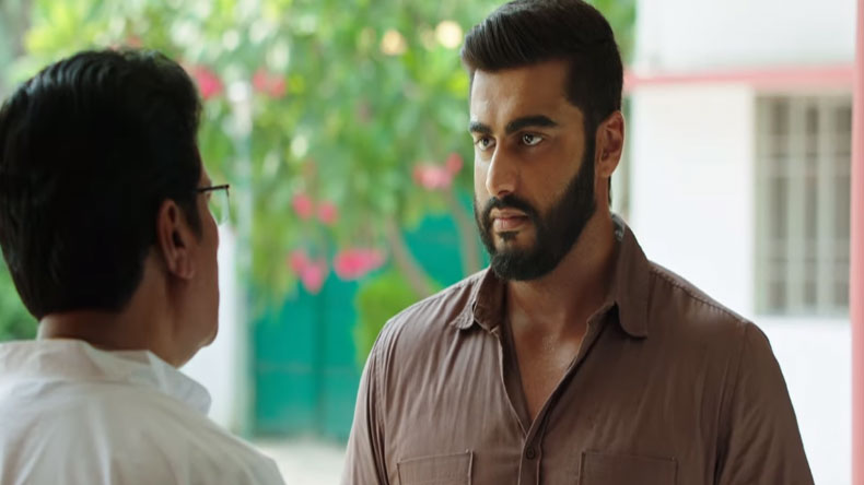 India's Most Wanted box office collection day 2