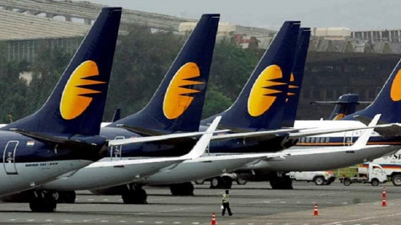 Jet Airways seeks emergency funding of Rs 400 crore from lenders; operates only five planes