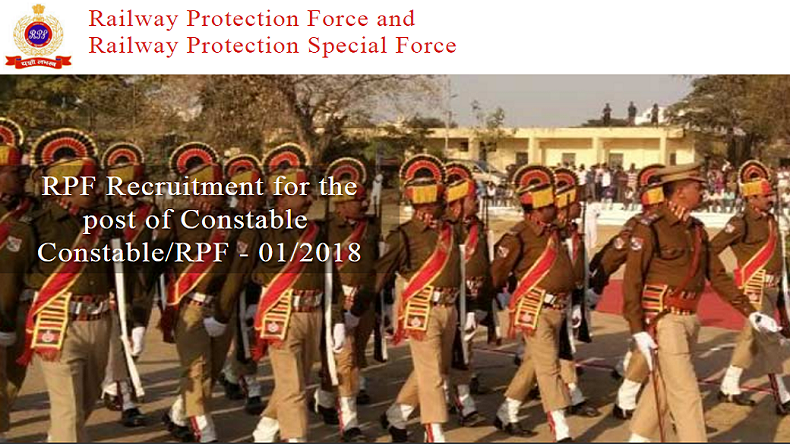 RPF Constable 2019: Railway Protection Force Ancillary answer key released @ cpanc.rpfonlinereg.org