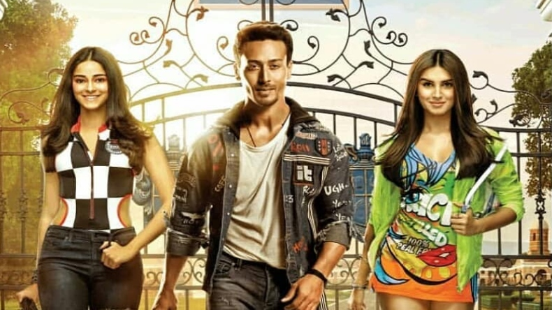 Student of the year 2 trailer review: It's a love triangle between Tiger Shroff, Tara Sutaria and Ananya Panday