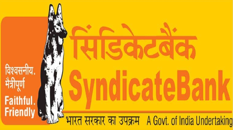 Syndicate Bank, Specialist Officer posts