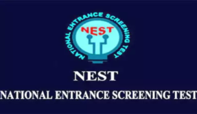 NEST 2019 admit card released