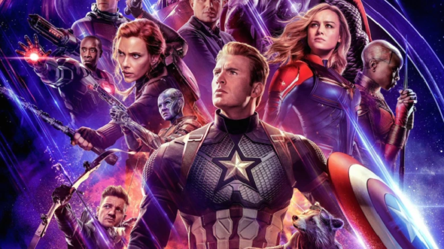 Avengers Endgame world premiere: Chris Evans, Chris Hemsworth make stunning entries at the event, see pictures