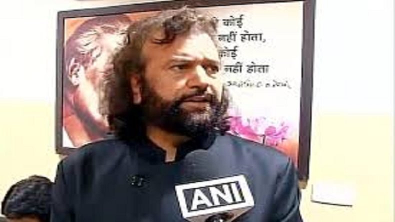Hans Raj Hans BJP North Delhi candidate, Hans Raj Hans North West Delhi candidate, Hans Raj Hans replaces Udit Raj