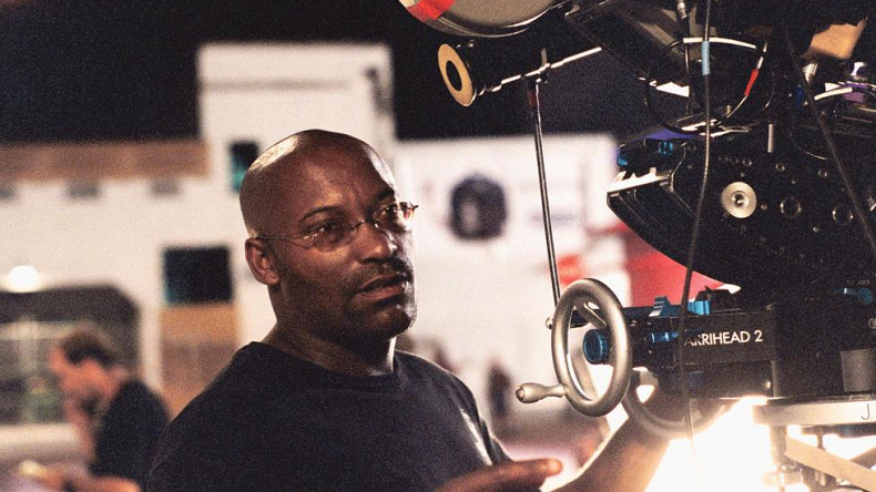 Social media pays homage to breakthrough Hollywood director John Singleton on his death