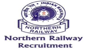 Northern Railway Recruitment 2019 walk-in interview, Northern Railway 2019 walk-in interview for 9 Junior Resident House officer posts