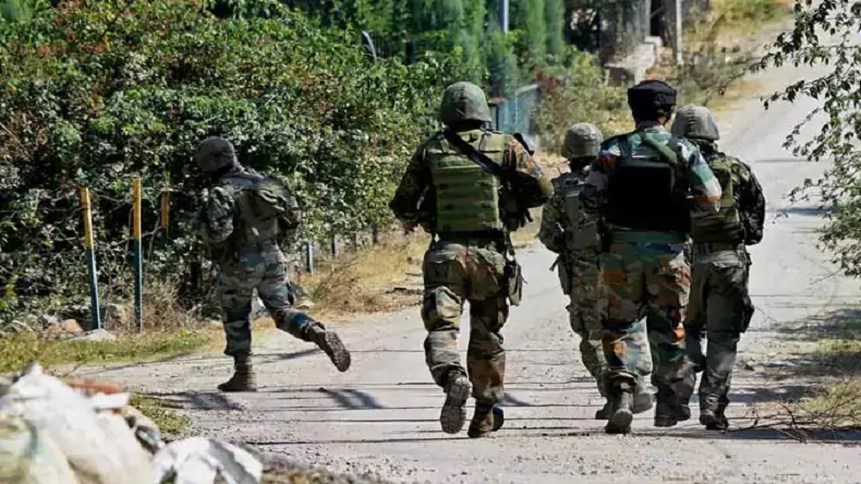 Jammu and Kashmir: Terrorists lob grenade on National Conference leader Ashraf Bhat's house in Tral area