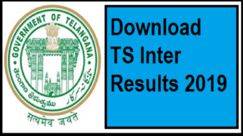 TS Inter Results 2019: Telangana board set to declare 1st