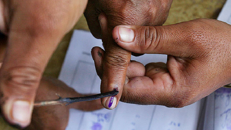 Vellore elections canclled