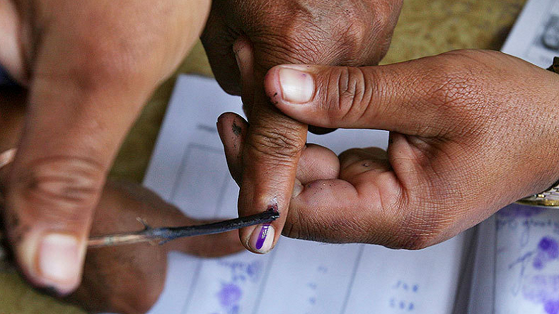 Lok Sabha Election 2019 Phase 2: Voting underway in 95 seats across 11 states and 1 Union Territory