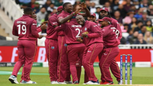 ICC Cricket World Cup 2019: Chris Gayle, Oshane Thomas, Jason Holder star as West Indies beat Pakistan by 7 wickets