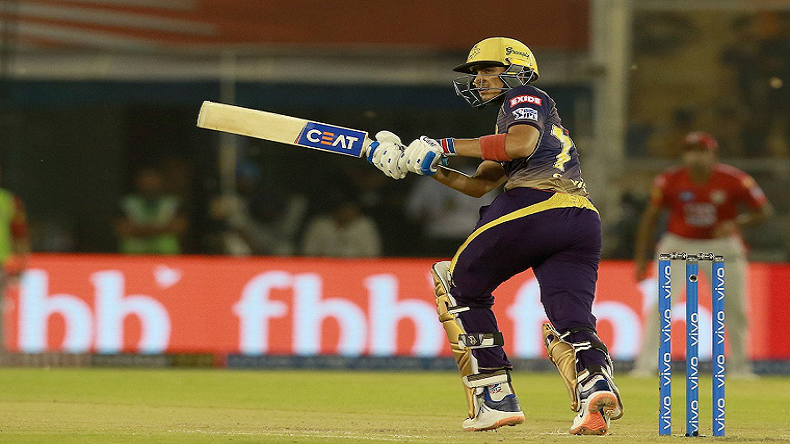 IPL 2019 KXIP vs KKR: Shubman Gill's unbeaten 65 guides Kolkata to 7-wicket victory over Punjab