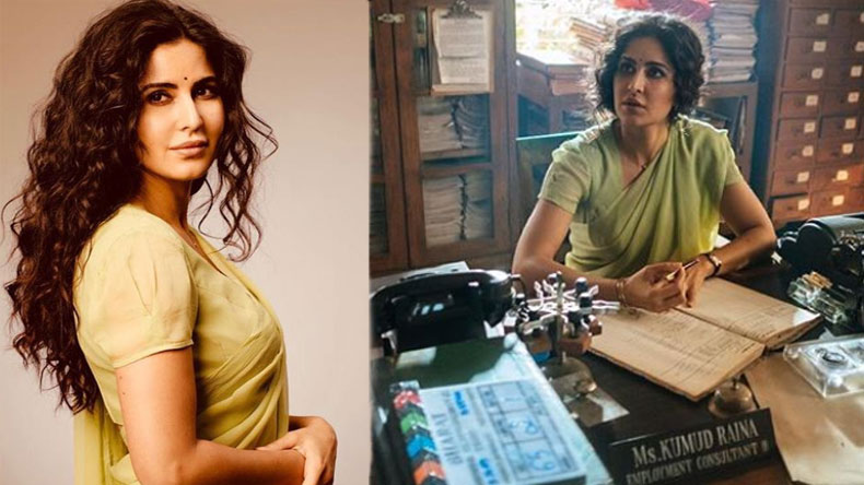 Katrina Kaif opens up about her character Kumud in Ali Abbas Zafar's film