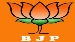 Lotus retain 2014 bloom as BJP takes unassailable lead on 350 seats, Congress struggles at 90