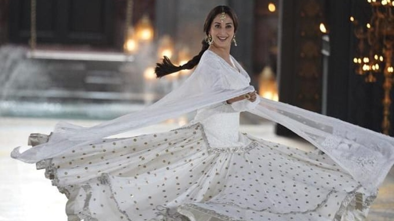 Happy Birthday Madhuri Dixit: 10 must-watch songs of the dancing queen