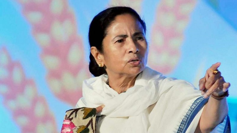 Kolkata violence: Mamata Banerjee leads protest march in West Bengal capital against vandalism