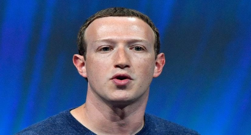 Facebook CEO Mark Zuckerberg says privacy to be defining pillar of his social networking site