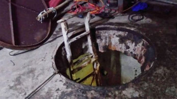 Thane sewage treatment plant tragedy: 3 killed, 5 rescued at