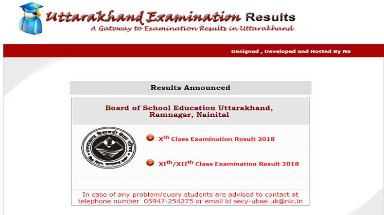 UBSE Class 10 Class 12 results: Uttarakhand Board to announce results on May 30, check steps to download