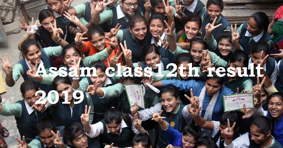 AHSEC Class 12th result 2019, Assam HSE result 2019, Assam HSE result 2019 declared, ahsec.nic.in, examresults.net,results.gov.in, indiaresults.com,sebaonline.org, HSEC Class 12th result 2019 Steps to check,