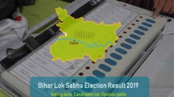 Bihar Lok Sabha Election results 2019 Complete list of