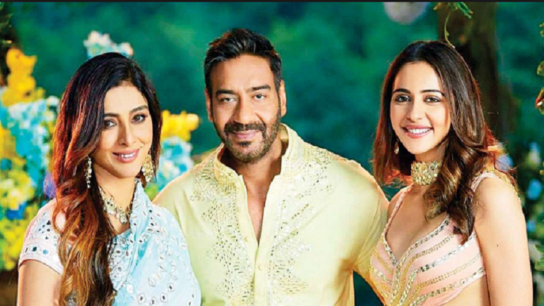 de de pyaar de box office collection, de de pyaar de, ajay devgn, rakul preet, tabu, de de pyaar de collection, de de pyaar de day 1 collection, de de pyaar de review, de de pyaar de box office, de de pyaar de first day collection, de de pyaar de opening day collection, de de pyaar de earnings