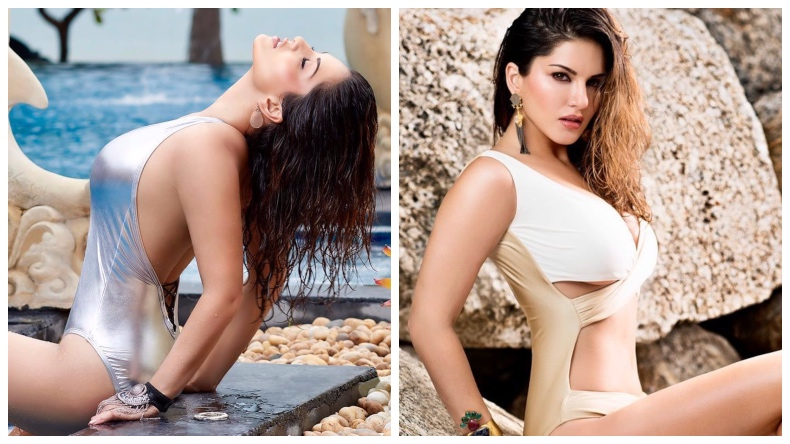 Sexy and hot pictures of sunny leone