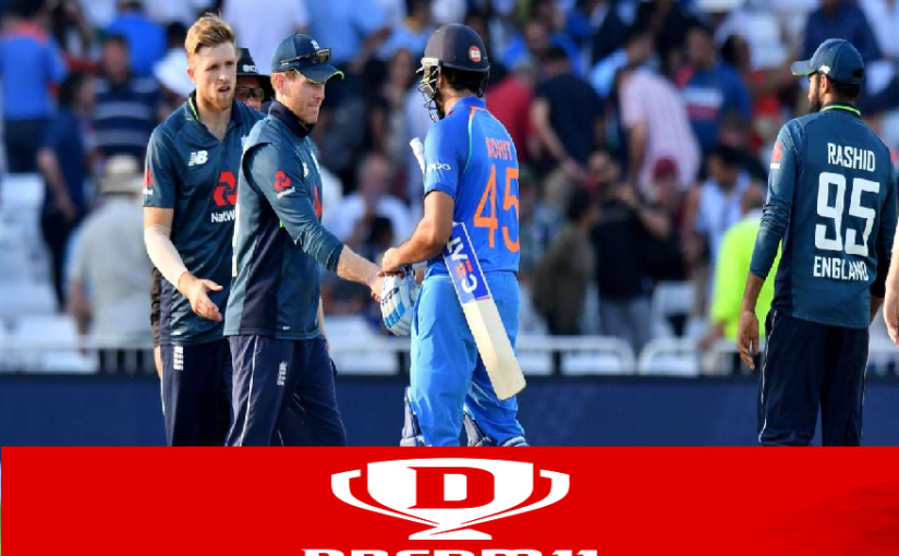 India vs England ICC Cricket World Cup 2019 Dream 11 Prediction: How to play Dream 11, India vs England match preview best inform players for playing XI