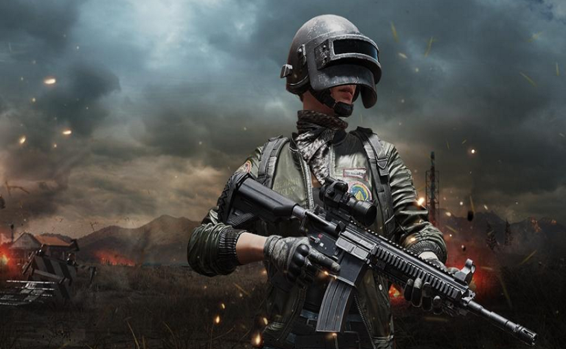 New PUBG patch 30 update adds BRDM-2, Deagle for players