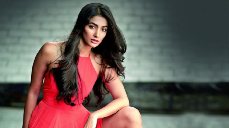 Pooja Hegde Fitness, Workout, Training, Diet Schedule and Figure measurements