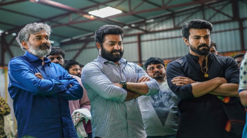 Bahubali director SS Rajamouli's next movie RRR breaks records: overseas theatrical rights sold for 70 crores