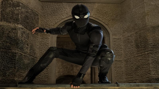 Spiderman Far From Home new suits