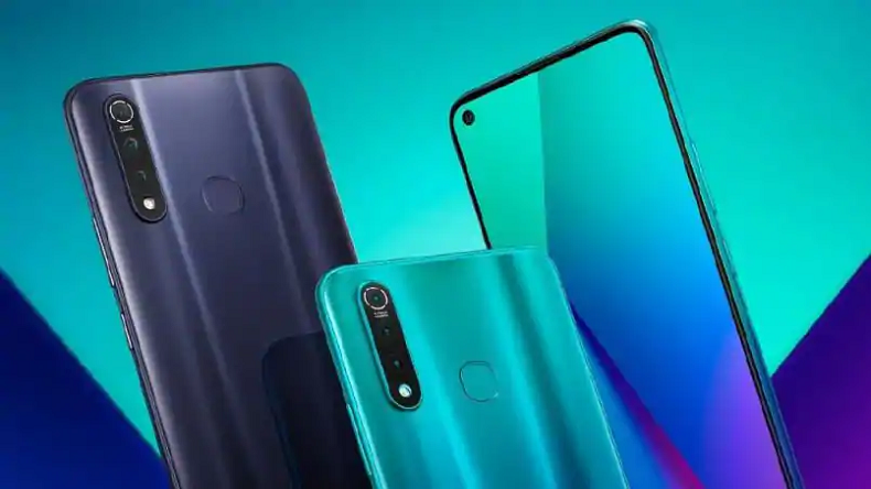 Vivo Z1 Pro specifications and release date