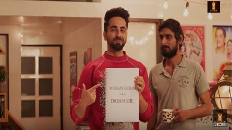 Dream Girl director Raaj Shaandilya: Ayushmann was convinced to sign Dream Girl within 10 minutes of narration