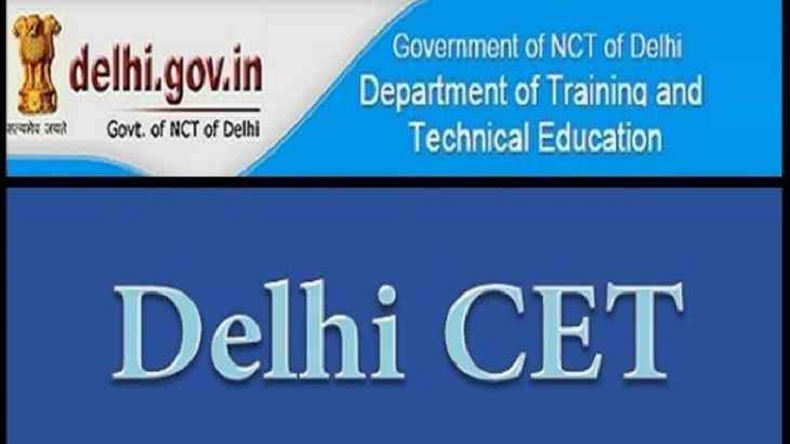 Delhi CET results 2019, CET Delhi Results 2019, CET delhi resulst 2019 steps to check, CET delhi results 2019, cetdelhi.nic.in, DTTE CET Results 2019,