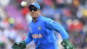 MS Dhoni, Mahendra Singh Dhoni, Team India