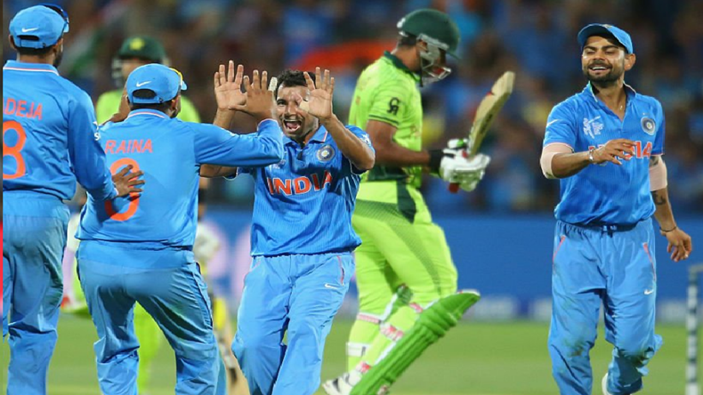 World cup pictures today live streaming india vs pakistan 2019