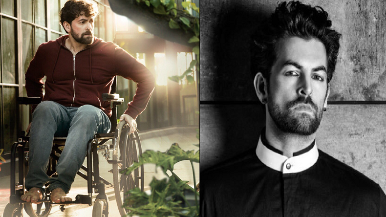 Bypass Road first poster: Neil Nitin Mukesh wraps shoot of his first home production, shares intense first look