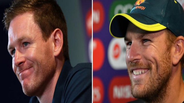 Australia vs England 2nd semi-final Live Updates Aaron Finch wins toss decides to bat first