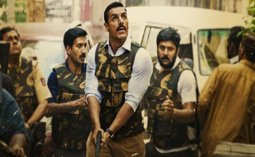 John Abraham starrer unveils the truth behind 2008 encounter