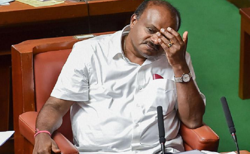 Karnataka crisis Live Updates: House adjourned till Tuesday 10 am, Speaker gives deadline to finish trust vote by 6 pm
