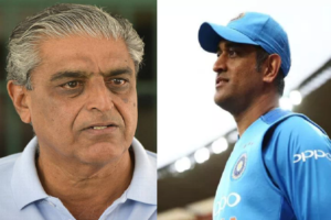 MS dhoni, ms dhoni retirement, india tour of west indies, sanjay jagdale on dhoni, jagdale on dhoni, jagdale on ms dhoni, sanjay jagdale on ms dhoni, ms dhoni retires