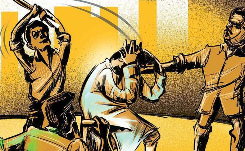 Madhya Pradesh: 3 Congress leaders, mistaken to be kidnappers, beaten up by a mob in Betul