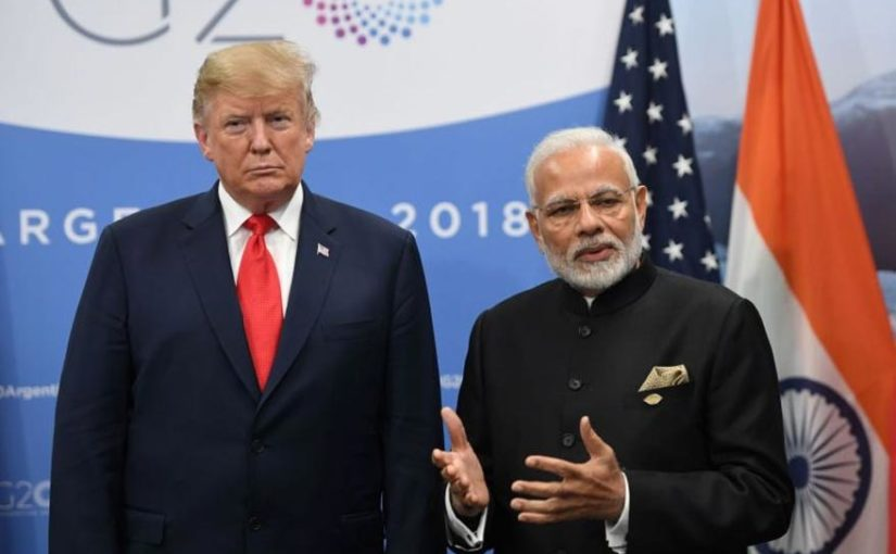 Donald Trump offer of Kashmir mediation LIVE updates: Rahul Gandhi says weak denial by foreign ministry not sufficient, asks PM Modi what happened in meeting with US President
