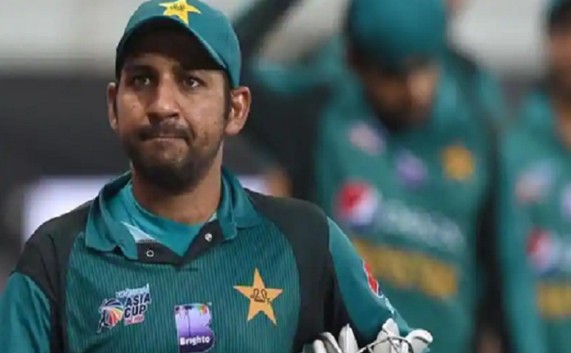 Pakistan skipper Sarfaraz Ahmed to not resign from captaincy, says satisfied with the performance of players in World Cup
