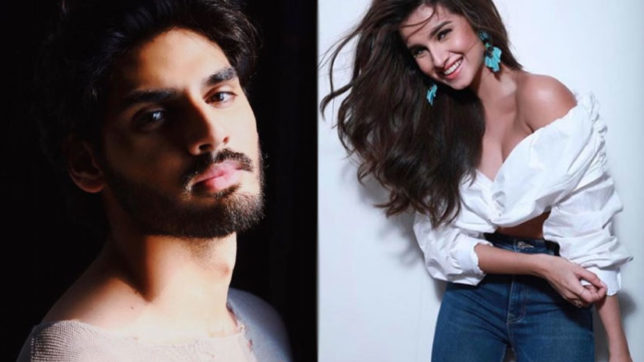 RX100 remake: Tara Sutaria, Ahan Shetty starrer shooting gets delayed