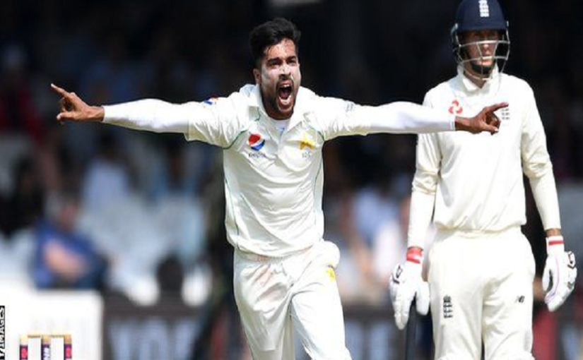 Ramiz Raja slams Mohammad Amir for quitting Test cricket, says no player can become legend by playing ODIs, T20Is