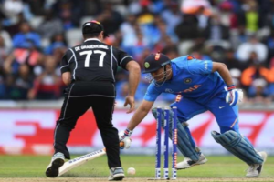 Ross Taylor says MS Dhoni's run-out gave Kiwis confidence in World Cup semi-final
