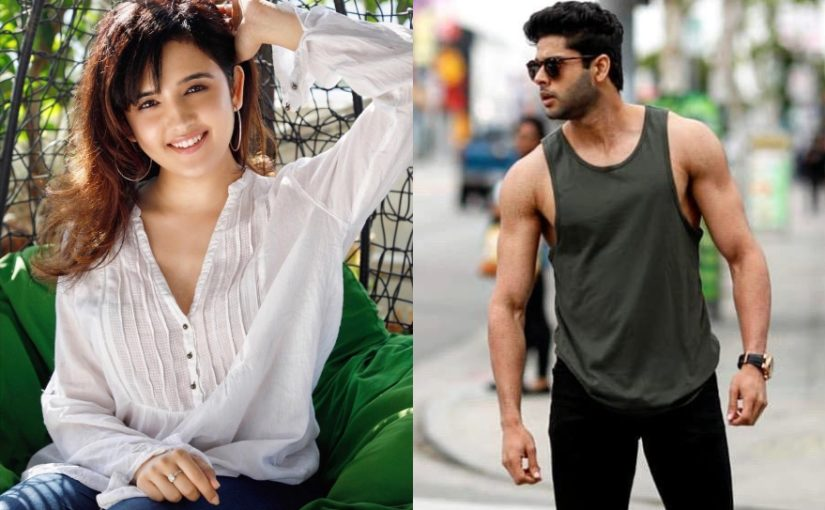 YouTuber Shirley Setia to make her film debut with Nikamma