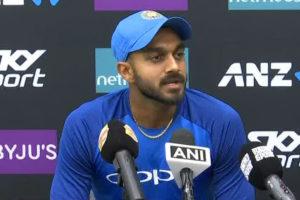 Vijay Shankar, Team India, CWC19